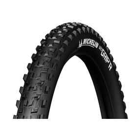Michelin Wild Grip'R2 Advanced - Pneu vélo - 29 pouces pliable renforcé Gumx noir